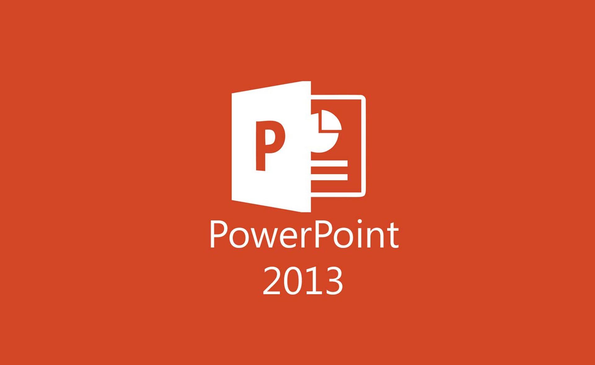 mos powerpoint 2013 online edusa