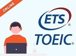 TOEIC Online