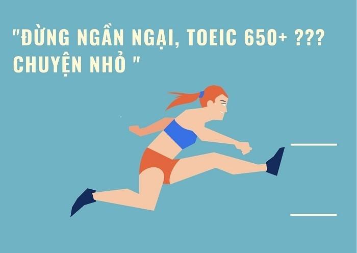 Học Toeic Online 550+